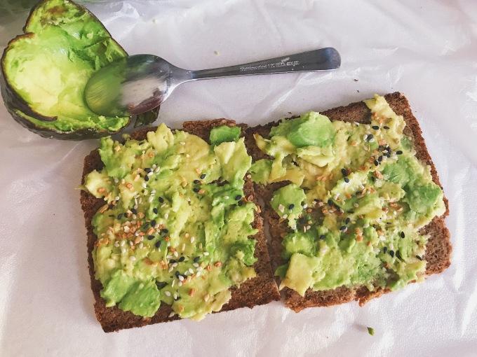 Best Vegetarian Sandwich Recipe