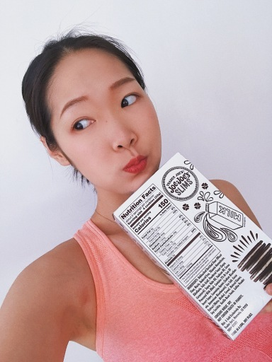How to read food labels cover