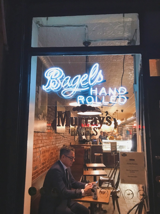 Best Bagels in NYC | I Ate Bagels Every Day for A Whole Week and What Happened?