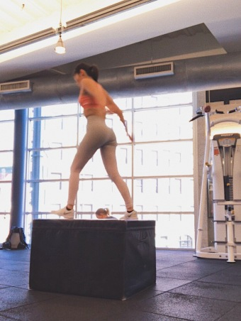 How to Work Out for Free in New York City